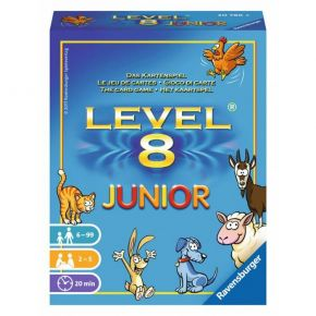 Ravensburger Eπιτραπέζιο Παρέας Level 8 Junior