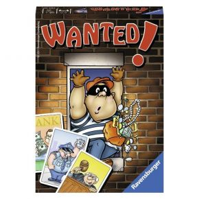 Ravensburger Επιτραπέζιο Wanted!
