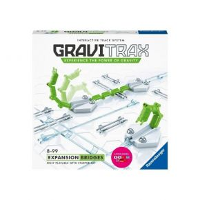 Ravensburger GraviTrax Expansion Set Bridges 26885
