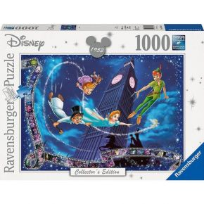Ravensburger Παζλ 1000 τεμ. Disney Collection Πίτερ Παν