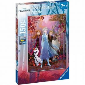 Ravensburger Παζλ 150XXL τεμ. Disney Frozen II