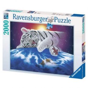 Ravensburger Παζλ 2000 τεμ. Cuddle Time