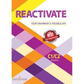 Reactivate Your Grammar & Vocabulary C1/C2