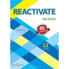 Reactivate Your Writing C1/C2