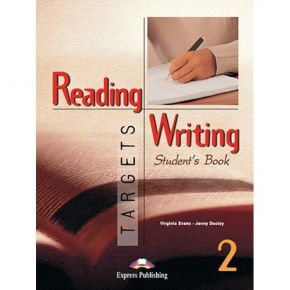 Reading And Writing Targets 2 - Student's Book (Βιβλίο Μαθητή)