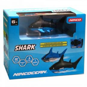 Real Fun Nincocean Shark Tiburon
