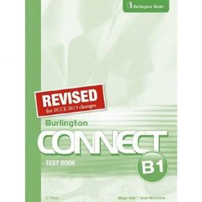 Revised Burlington Connect B1 - Test Book