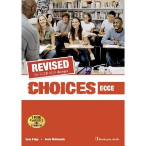 Revised Choices For ECCE - Student's Book (Βιβλίο Μαθητή)