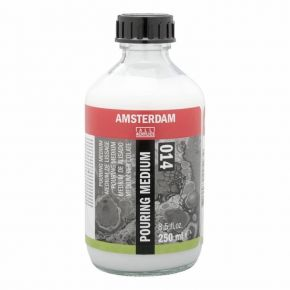 Royal Talens Pouring Medium 014 Amsterdam 250ml
