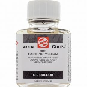 Royal Talens Talens Painting Medium Oil Colour 083 Amsterdam 75ml
