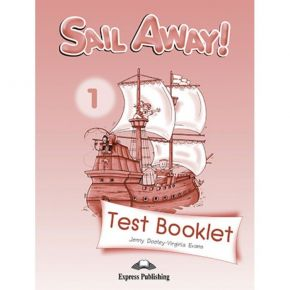 Sail Away 1 - Test Booklet