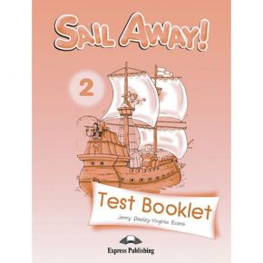 Sail Away 2 - Test Booklet