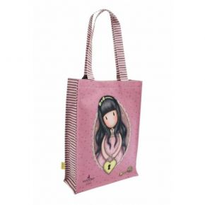 Santoro Gorjuss Shopping Bag The Secret 290GJ16