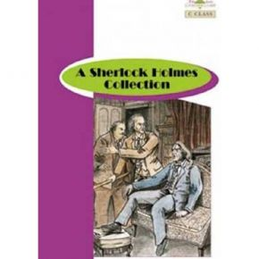 Sherlock Holmes Collection - Book Reader & Glossary & Answer Key (C Class)