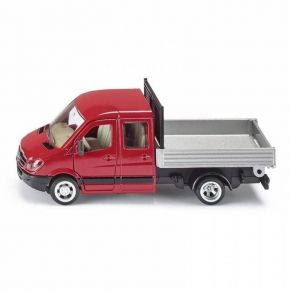Siku Αυτοκίνητο Mercedes-Benz Sprinter 1:50