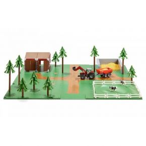 Siku Set World Farmer 1:50