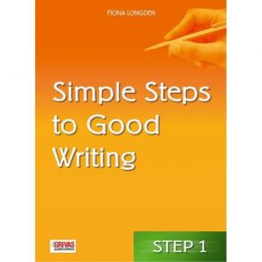 Simple Steps To Good Writing Step 1