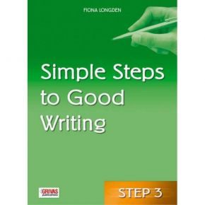 Simple Steps To Good Writing Step 3