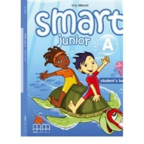 Smart Junior A - Student's Book (Βιβλίο Μαθητή)