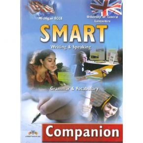 Smart Michigan ECCE & ESB B2 Exam Preparation & Practice - Companion