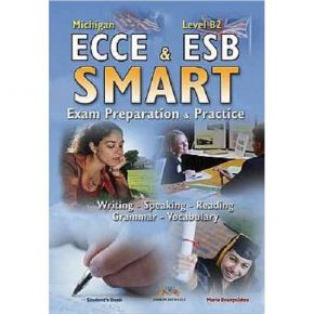 Smart Michigan ECCE & ESB B2 Exam Preparation & Practice - Student's Book