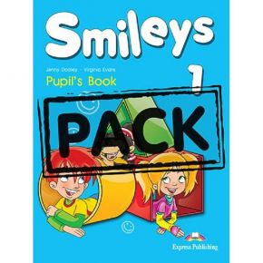 Smiles 1 - Power Pack