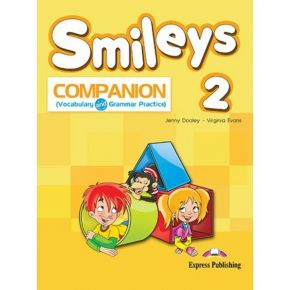 Smiles 2 - Companion (Vocabulary & Grammar Practice)