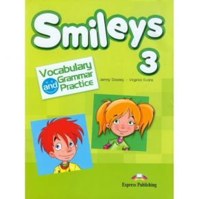 Smiles 3 - Vocabulary & Grammar Practice