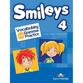 Smiles 4 - Vocabulary & Grammar Practice