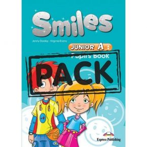 Smiles Junior A - Power Pack