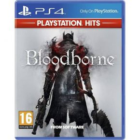 Sony Bloodborne Hits (EU) PS4