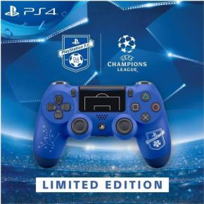 Sony Dualshock 4 Limited Edition PlayStation F.C PS4