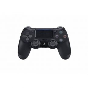 Sony DualShock 4 V2 Wireless Controller Jet Black PS4