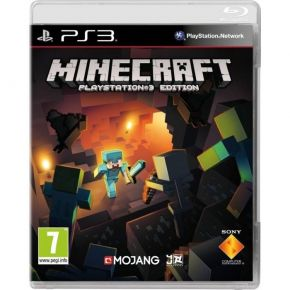 Sony Minecraft Playstation 3 Edition (EU) PS3