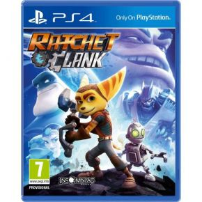 Sony Ratchet & Clank (EU) PS4