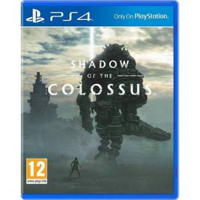 Sony Shadow Of The Colossus (EU) PS4