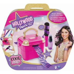 Spin Master Cool Maker Go Glam Μαλλιά Στιλ Hollywood 6056639
