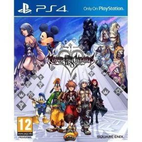 Square Enix Kingdom Hearts HD 2.8 Final Chapter Prologue (EU) PS4