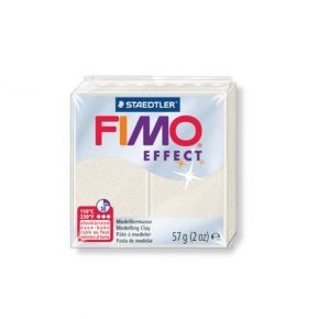 Staedtler Πηλός Fimo Effect Metallic Mother-Of-Pearl 8020-08 57gr