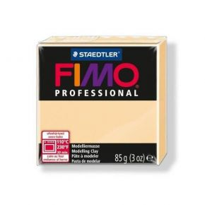 Staedtler Πηλός Fimo Professional Champagne 8004-02 85gr
