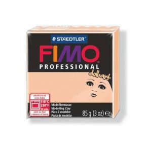Staedtler Πηλός Fimo Professional Doll Art Cameo 8027-435 85gr
