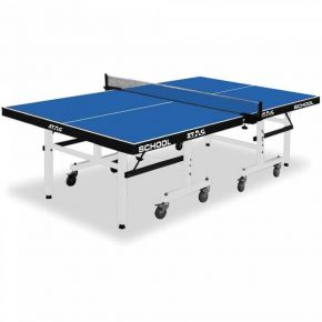 Stag Τραπέζι Ping Pong School Μπλε 42854