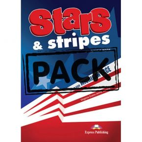 Stars & Stripes Michigan ECCE - Power Pack (Student's Book+Skills Builder+Companion+Skills Builder Study Companion)