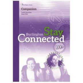Stay Connected B1+ Companion (Γλωσσάριο)