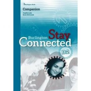 Stay Connected B2 - Companion (Γλωσσάριο)