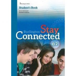 Stay Connected B2 - Student's Book (Βιβλίο Μαθητή)