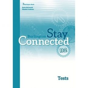 Stay Connected B2 - Tests