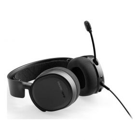 SteelSeries Arctis 3 2019 Edition Black