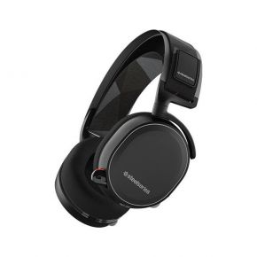 SteelSeries Arctis 7 2019 Edition Black Wireless