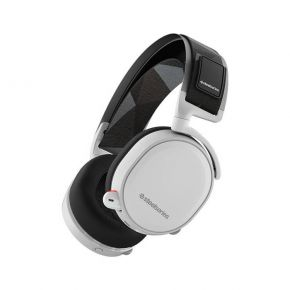 SteelSeries Arctis 7 2019 Edition White Wireless